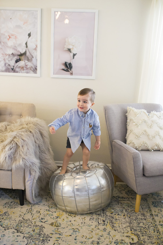 Family Home Lifestyle Photos Toddler