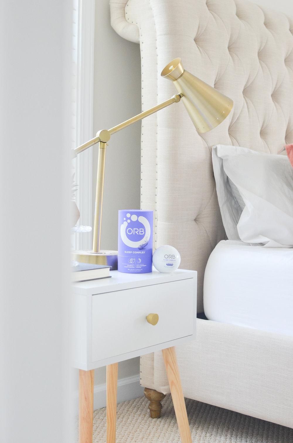 Sleeping Tips for New Moms | Orb Sleep