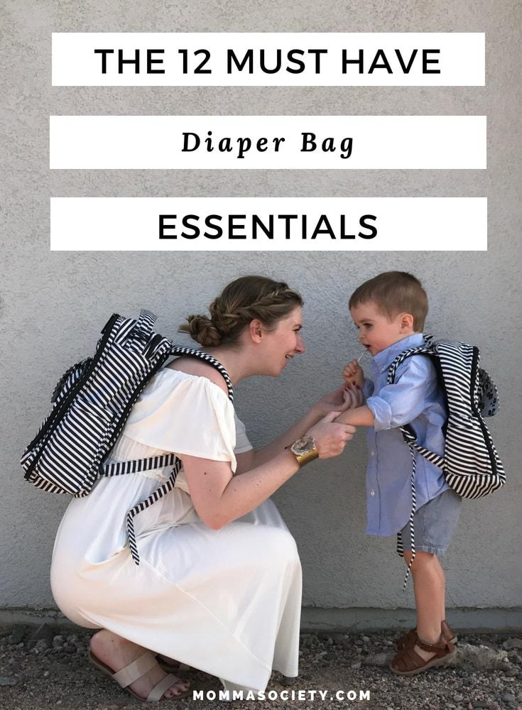 Must Have Diaper Bag Essentails.jpg