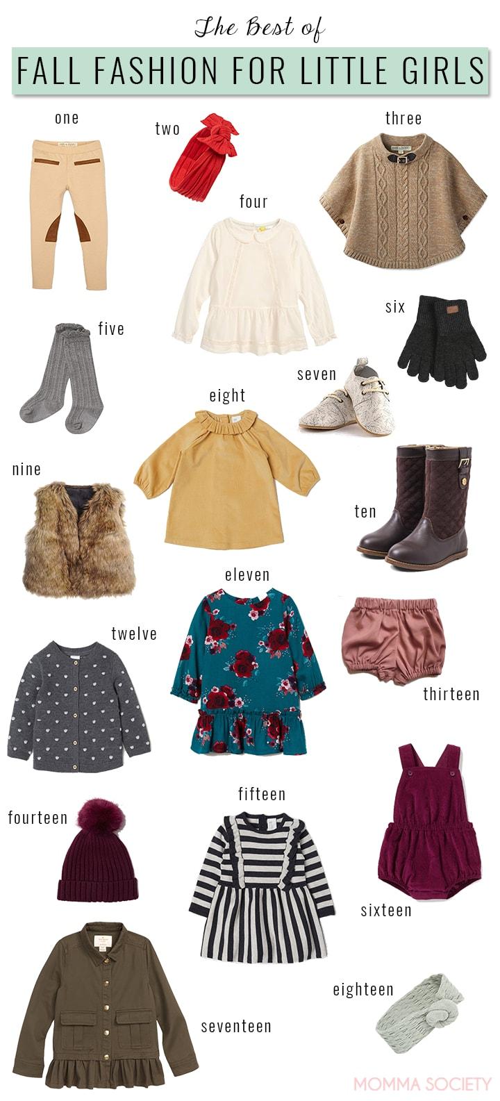 Fall Fashion for Little Girls.jpg