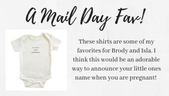 - Customized Name Shirt -