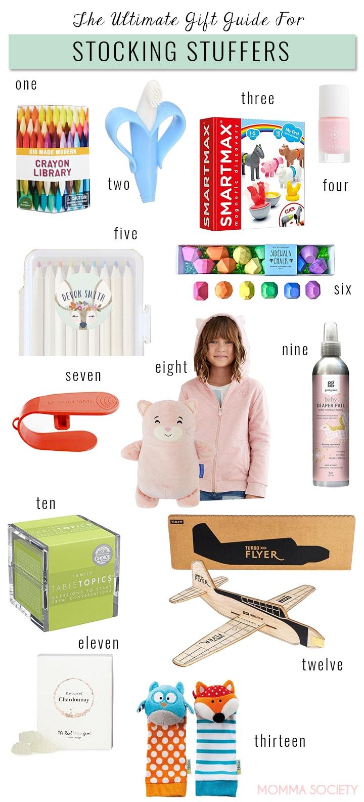 The Momma Society Stocking Stuffer Gift Guide.jpg