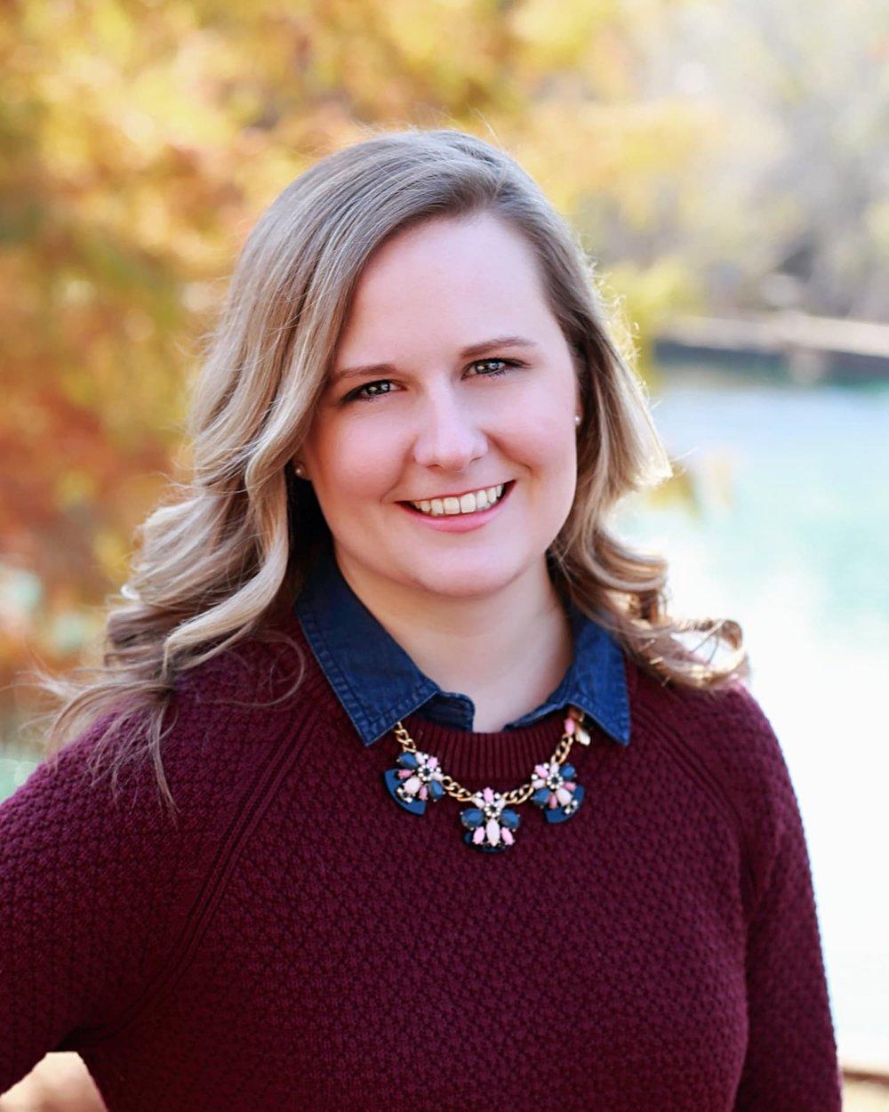 Ashley Dozier | Momma Society team