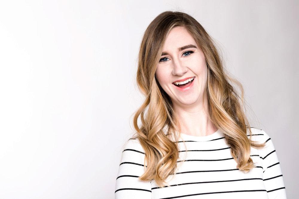 Mandy Roberson | founder Momma Society