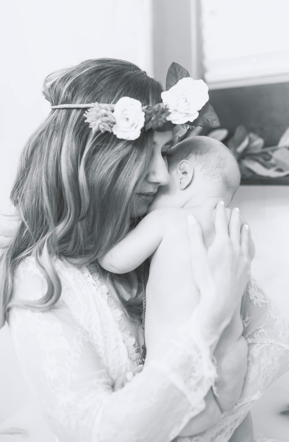Dear Isla - A letter To You About Your Birth -