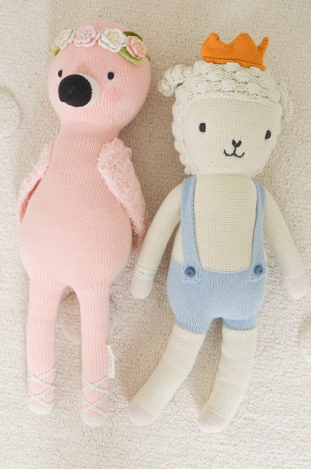 Keepsake Gifts for Toddler Easter Baskets | Momma Society
