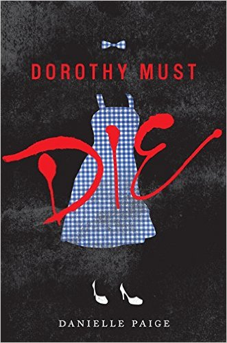 dorothy must die on sale