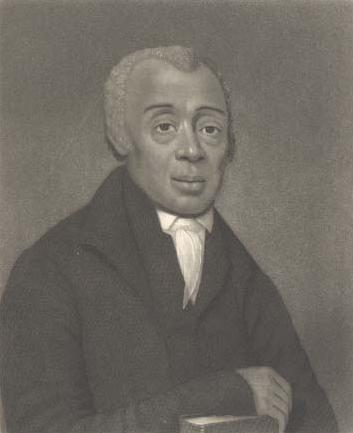 Richard Allen, Public Domain