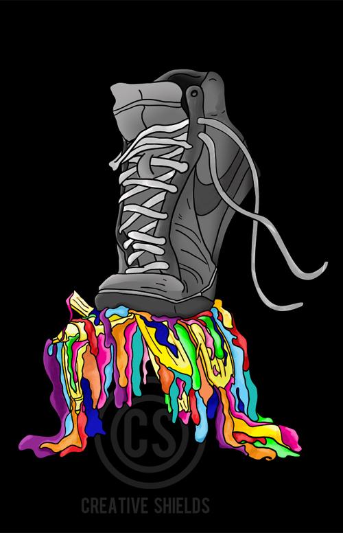 Banana Sneaker