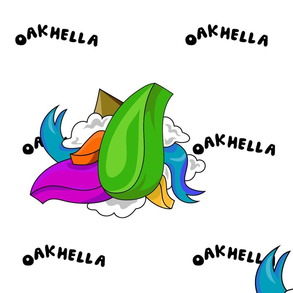 Oakhella