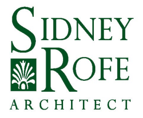 Sidney Rofe Architect