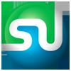 StumbleUpon Logo