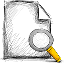 Image of search icon