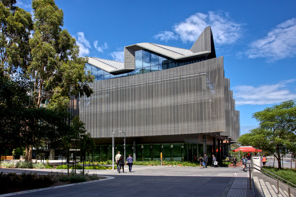 Monash Learning & Teaching Building, Clayton