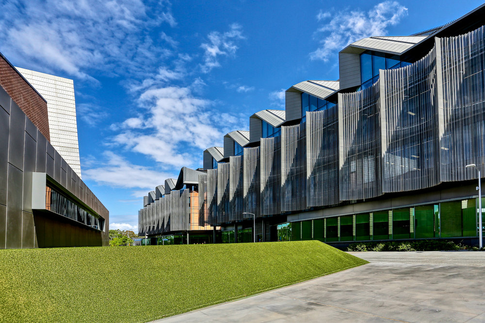 Monash Learning & Teaching Building, ClaytonMonash Learning & Teaching Building, Clayton