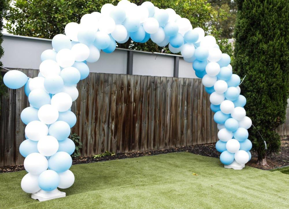 Balloon Arches & Decor