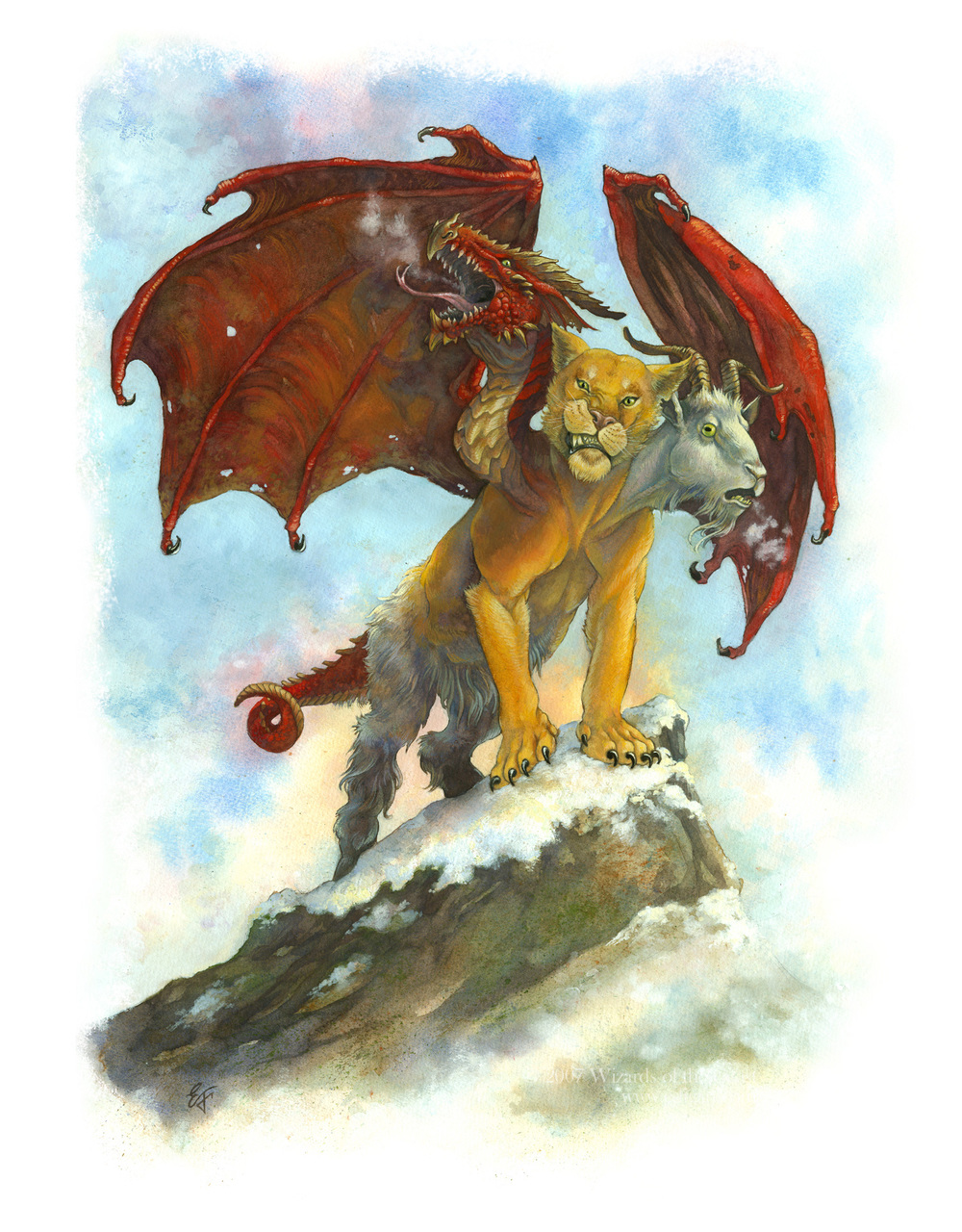 What Kind of Dragon are you? - Quiz - Quotev