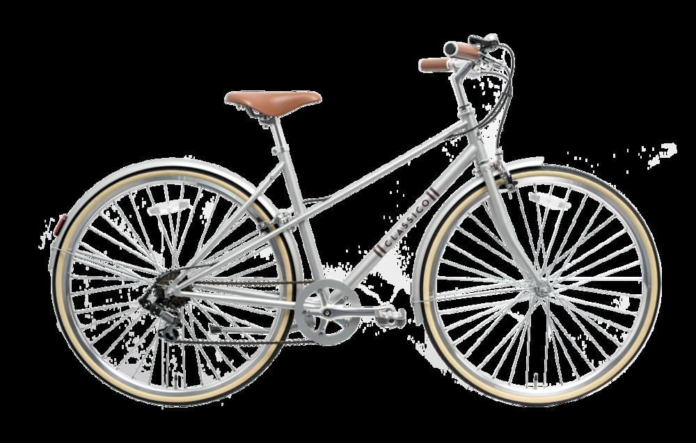 Classico Bikes:  Brooklyn