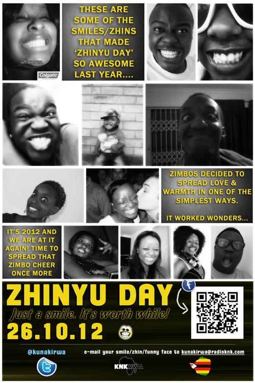 Zhinyu Day Promo 2012