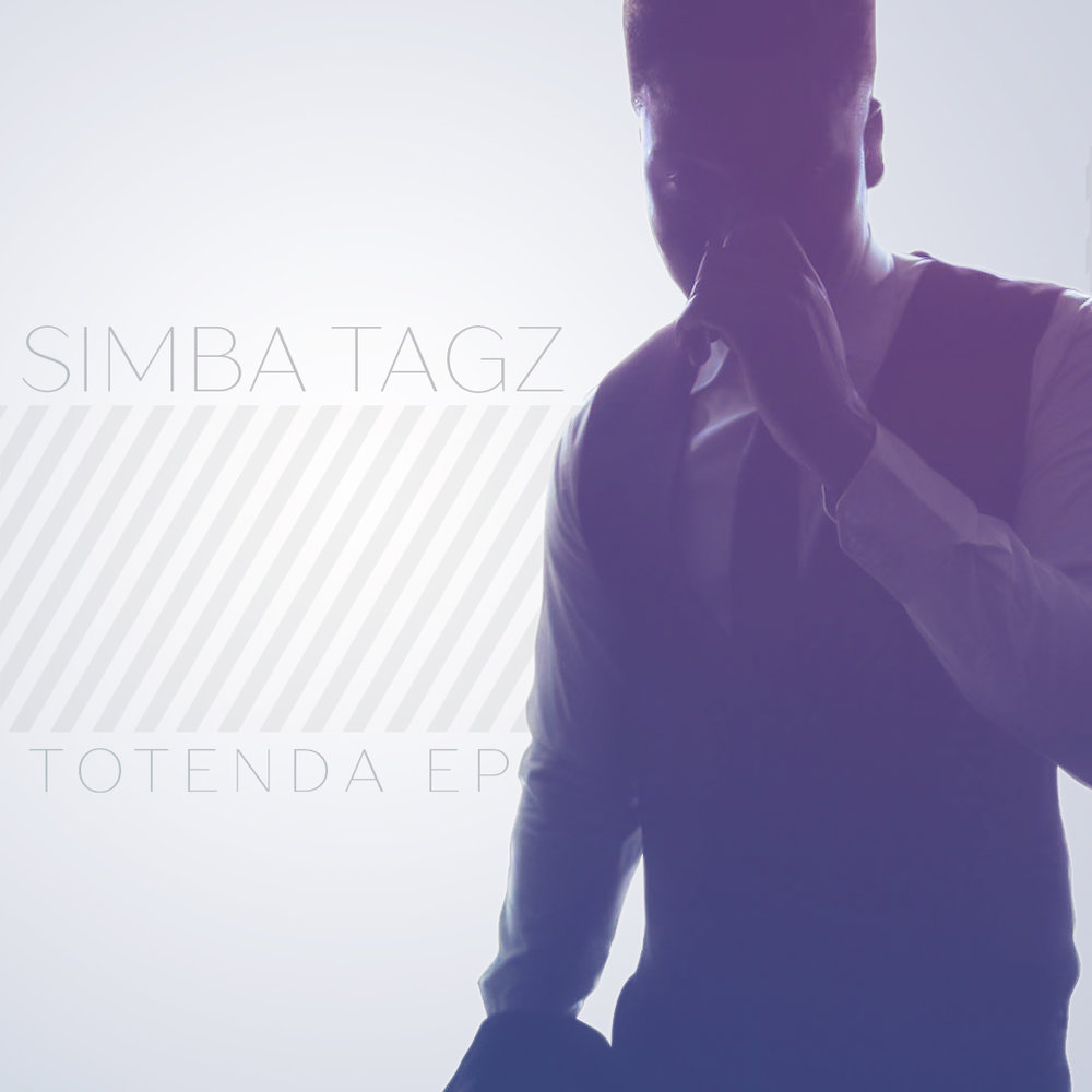 Simba Tagz - Totenda EP (2017)