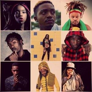 How Zimdancehall Ended Urban Grooves — Kunakirwa