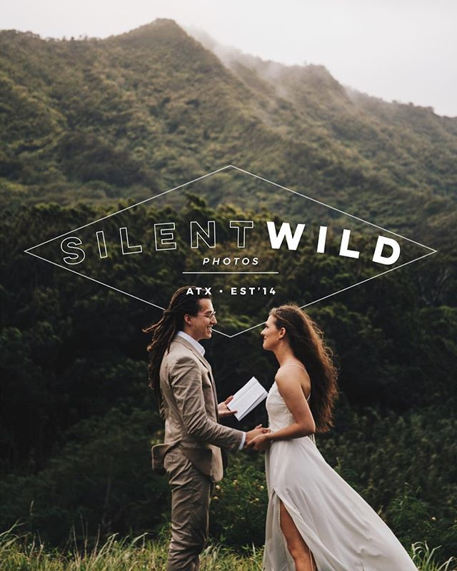 🎉TWO ANNOUNCEMENTS IN ONE!🎉 • Delta Visuals is now Silent Wild Photos! After months of praying, rebranding, and happy tears, the relaunch of my photography business is here! Delta Visuals is now SILENT WILD PHOTOS! Head over to the new website to read a little about the name. • Cool announcement number two: I eloped! Years of 'always the wedding photographer, never the bride' have come to an end! Loving this new season of life and I can't wait to see what's to come!