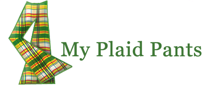 MyPlaidPants