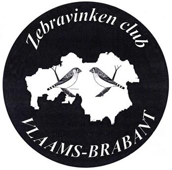Zebravinkenclub Vlaams-Brabant
