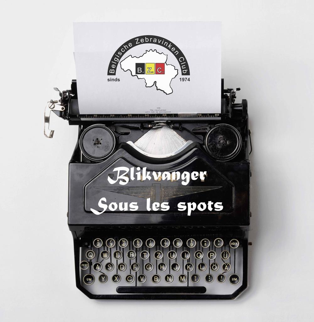 BZC: Blikvanger - Sous les spots
