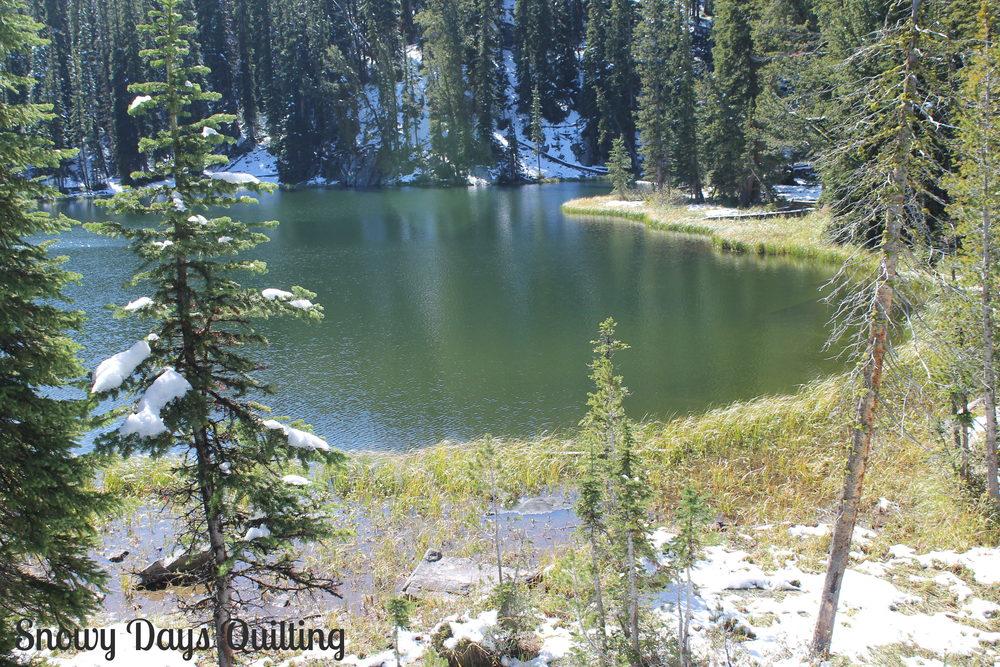 Hidden Lakes