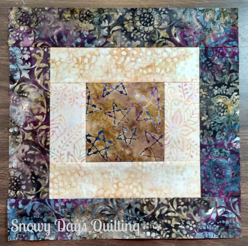 habitat for humanity quilt block