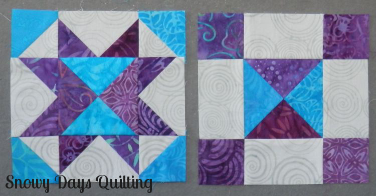 my blue heaven quilt blocks