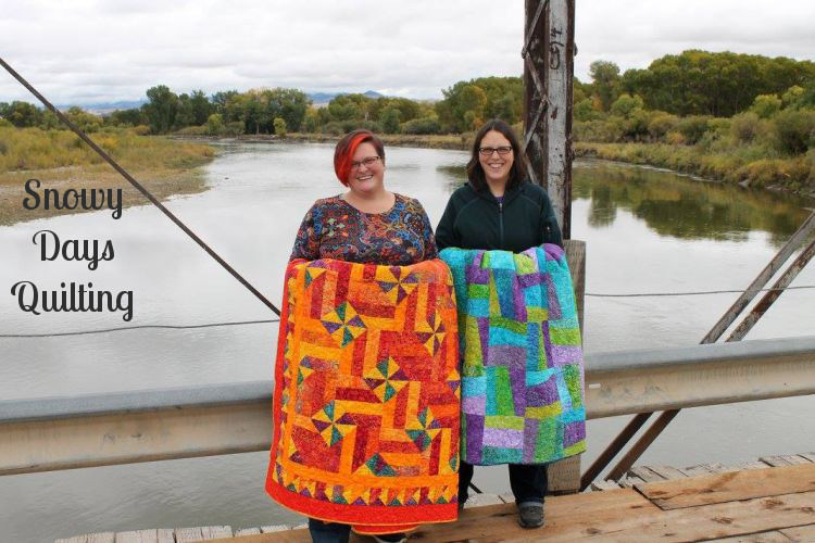 sister quilts
