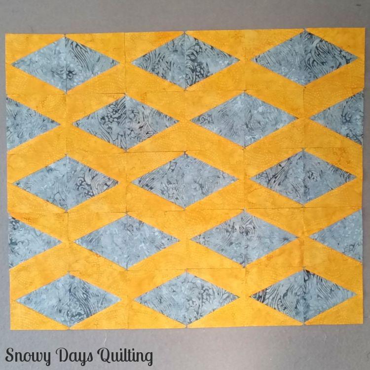 tri-recs units en provence mystery quilt