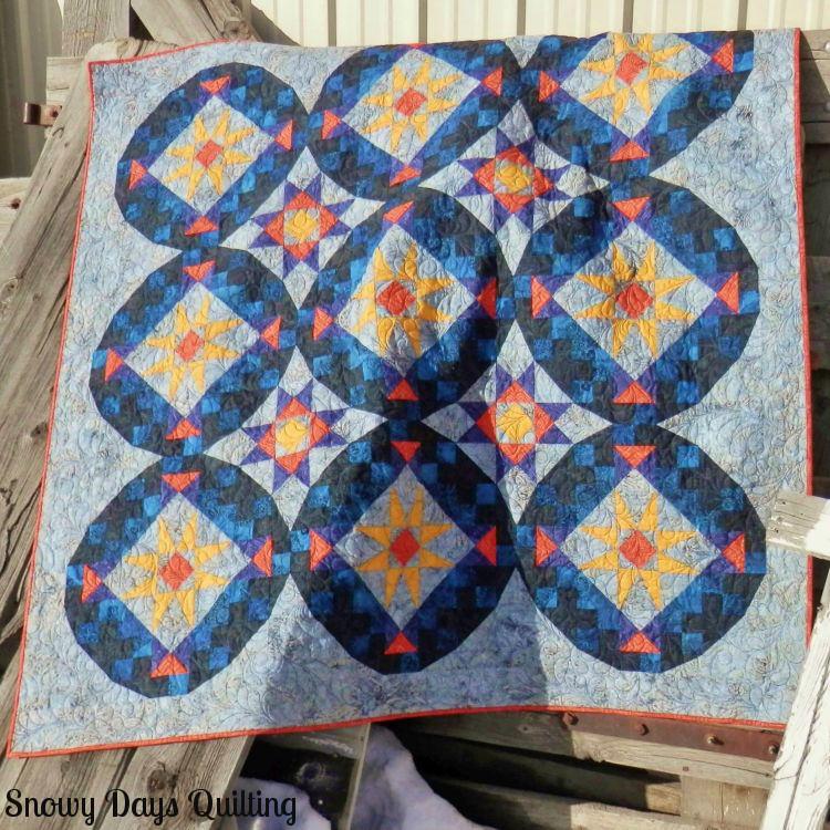 En Provence quilt