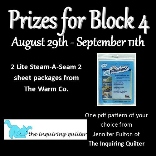 block 4 prizes