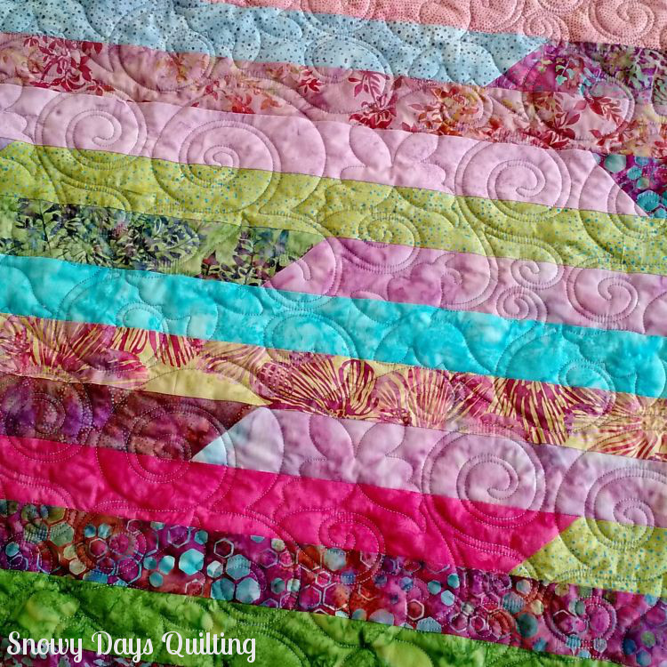 butterfly enchantment quilting pantograph