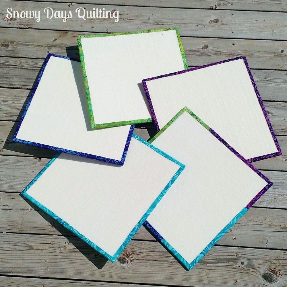 quilt block design boards