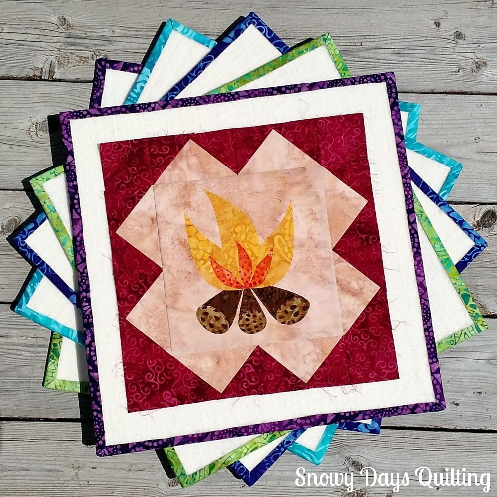 quilt block design boards