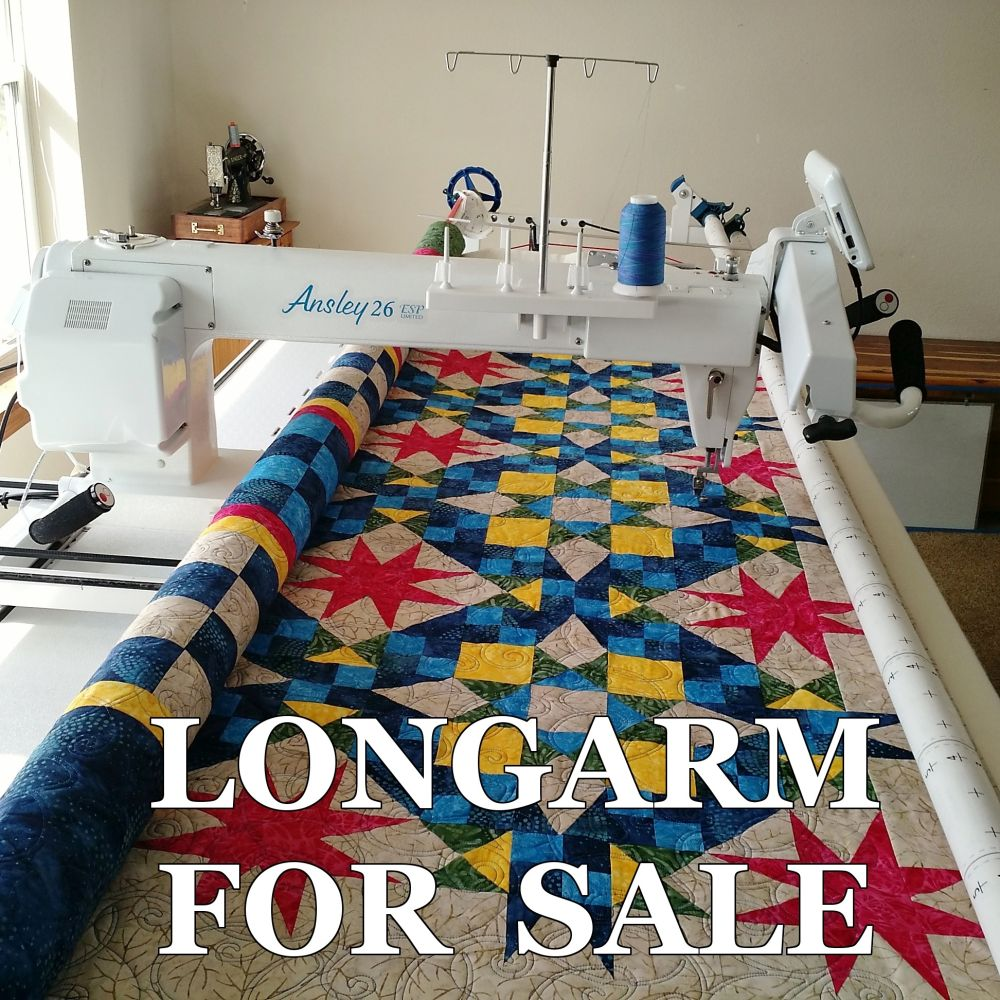 longarm for sale