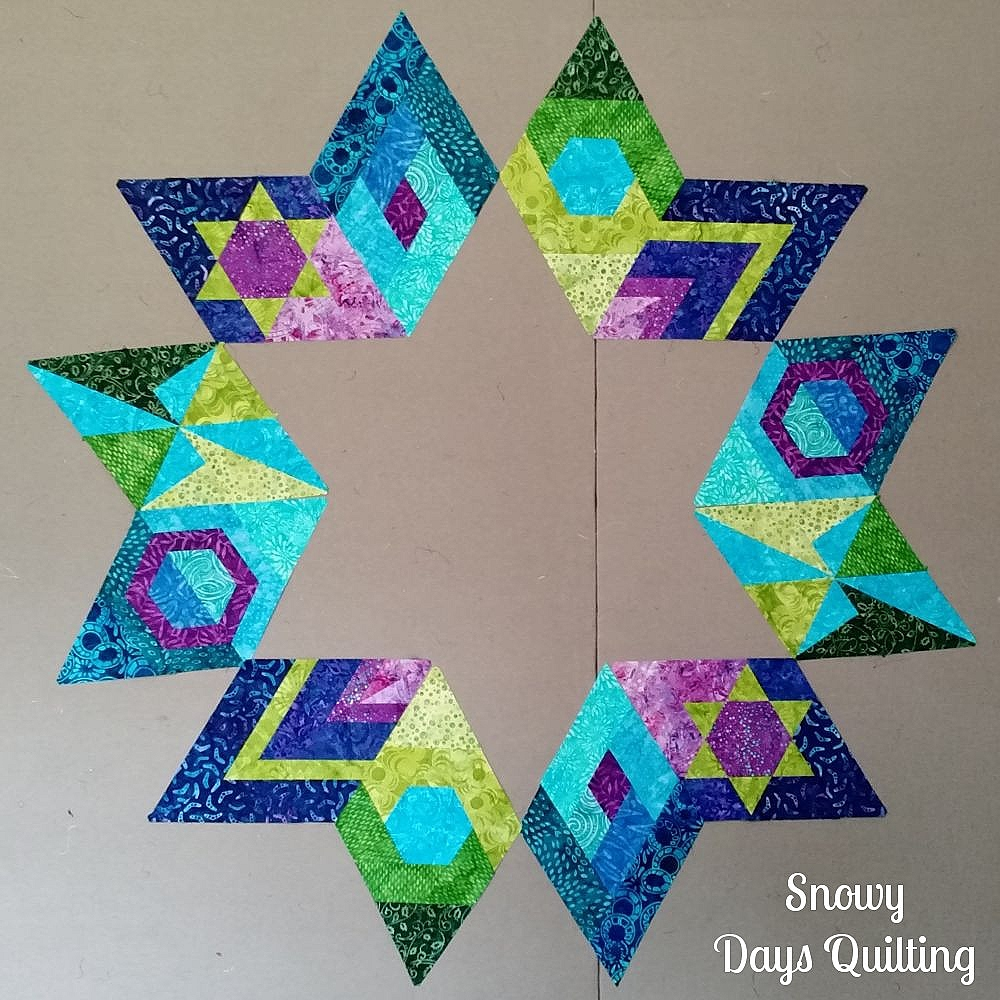 fanfaire block of the month krista moser