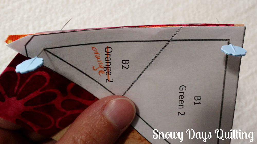 paper piecing tips