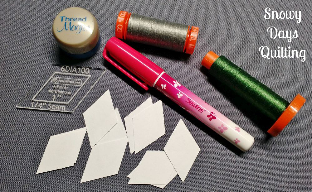 english paper piecing tools