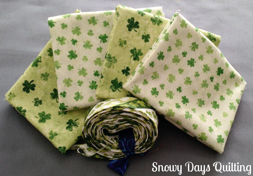 shamrock fabrics