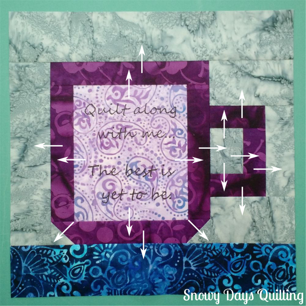 pressing tips for quilter's mug block