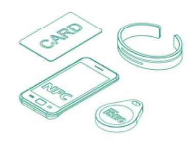ABRIR CON TARJETAS, TAGS O TELEFONOS - Tarjetas ISEO, tarjetas MIFARE o Smartphones con tecnología Bluetooth Smart Ready podrán ser usados como llaves en los sistema de control de accesos.