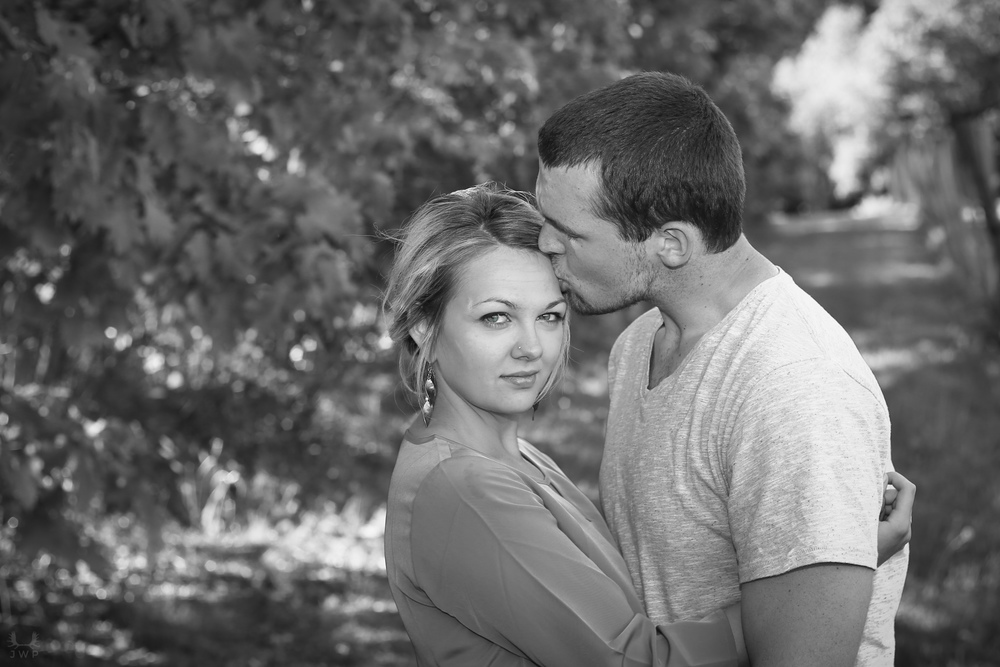 Melissa & Brandon