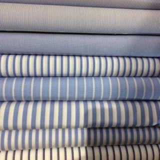 Bracci camiceria,  le must de la chemise sur-mesure ou demi-mesure; comptez 2 semaines pour la confection.