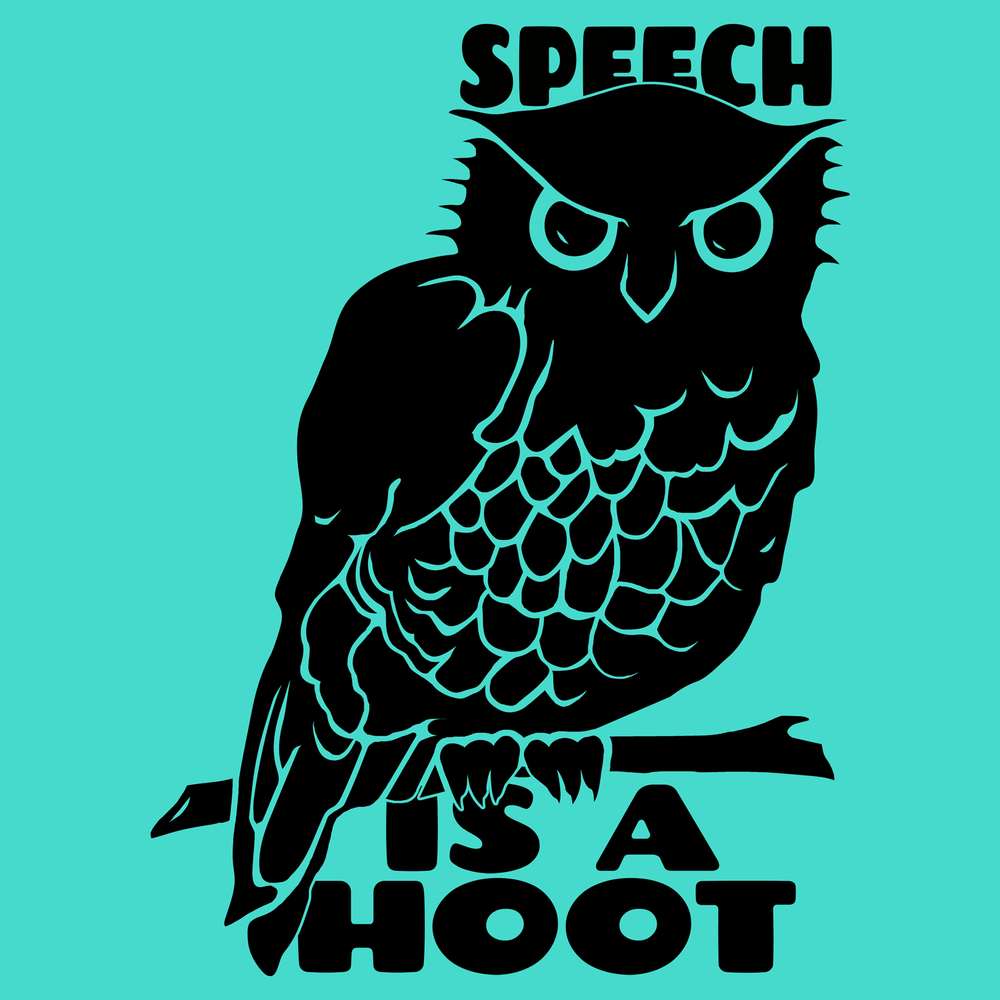 speech-is-a-hoot-peachie-speechie-owl-funny-pun.png