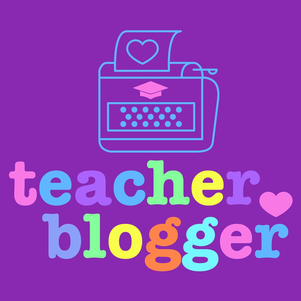 Teacher Blogger.